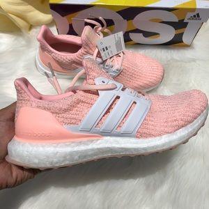 NWT Adidas Ultraboost Running Sneakers 5.5 6 7